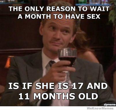 Neil Patrick Harris Meme Funny Image Photo Joke 04