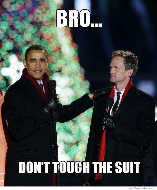 Neil Patrick Harris Meme Funny Image Photo Joke 09