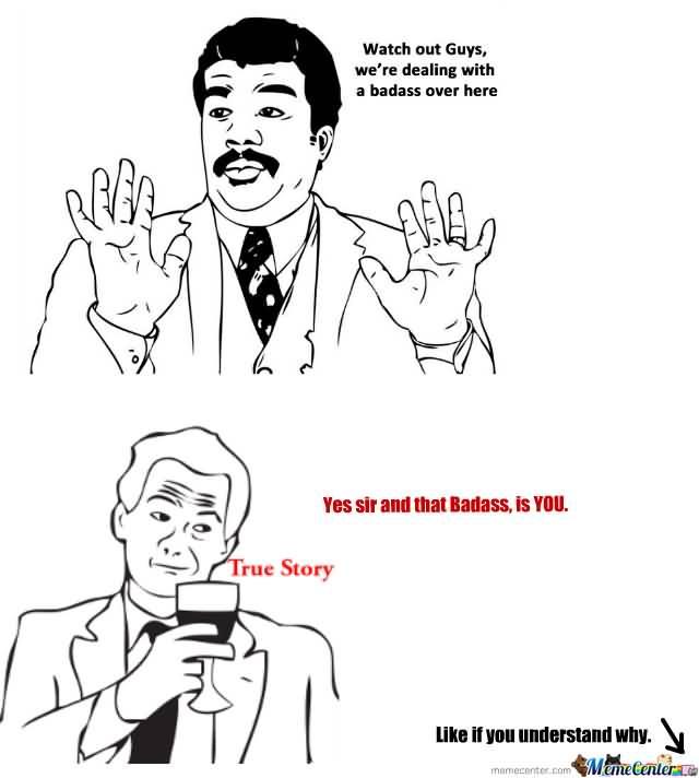 Neil Tyson Meme Funny Image Photo Joke 06