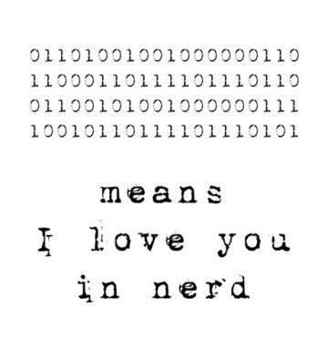 Nerdy Love Quotes Magnificent Nerdy Love Quotes Meme Image 48 QuotesBae
