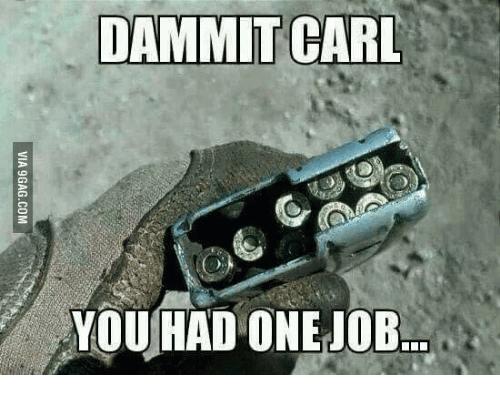 One Job Meme Funny Image Photo Joke 02