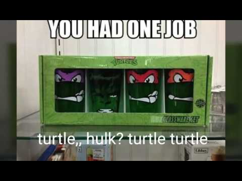 One Job Meme Funny Image Photo Joke 13