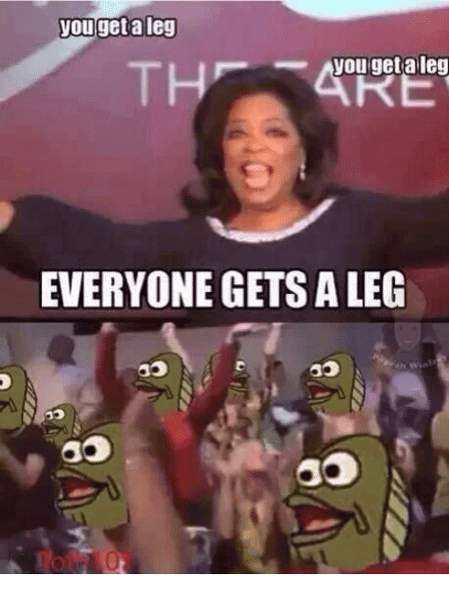 Oprah You Get A Car Meme Funny Image Photo Joke 03