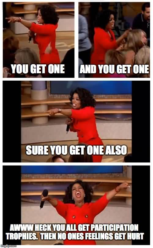 Oprah You Get A Car Meme Funny Image Photo Joke 07