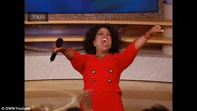 Oprah You Get A Car Meme Funny Image Photo Joke 11