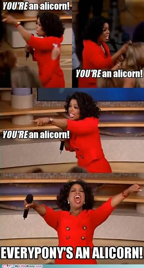 Oprah You Get A Car Meme Funny Image Photo Joke 12