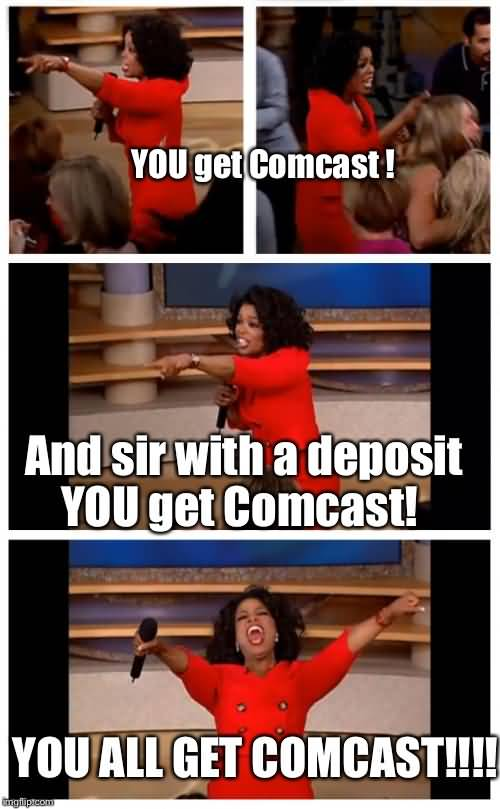 Oprah You Get A Car Meme Funny Image Photo Joke 13
