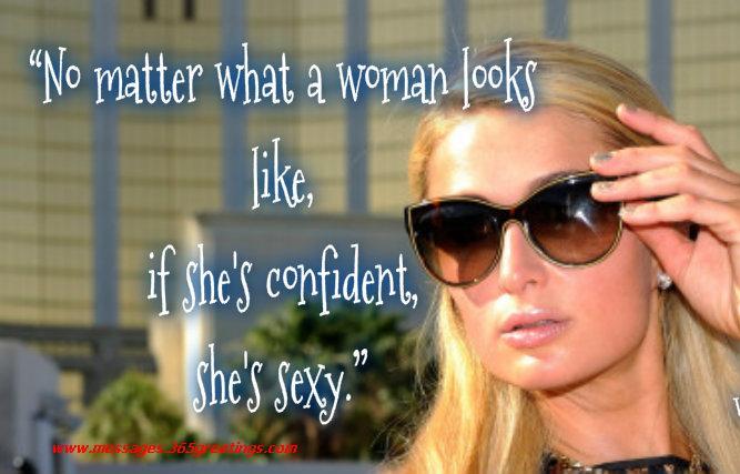 Paris Hilton Quotes Meme Image 07