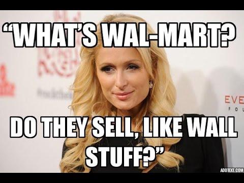 Paris Hilton Quotes Meme Image 18