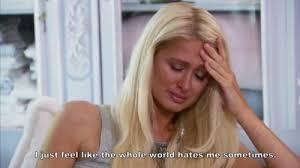 Paris Hilton Quotes Meme Image 20