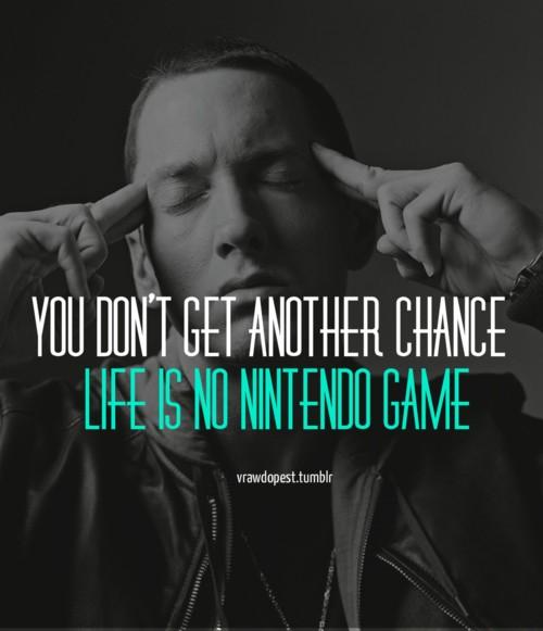 Rap Quotes About Life Meme Image 09