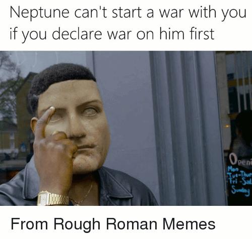 Roman Meme Funny Image Joke 10