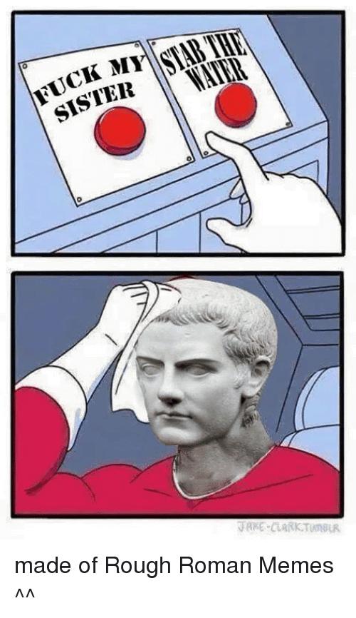 Roman Meme Funny Image Joke 12