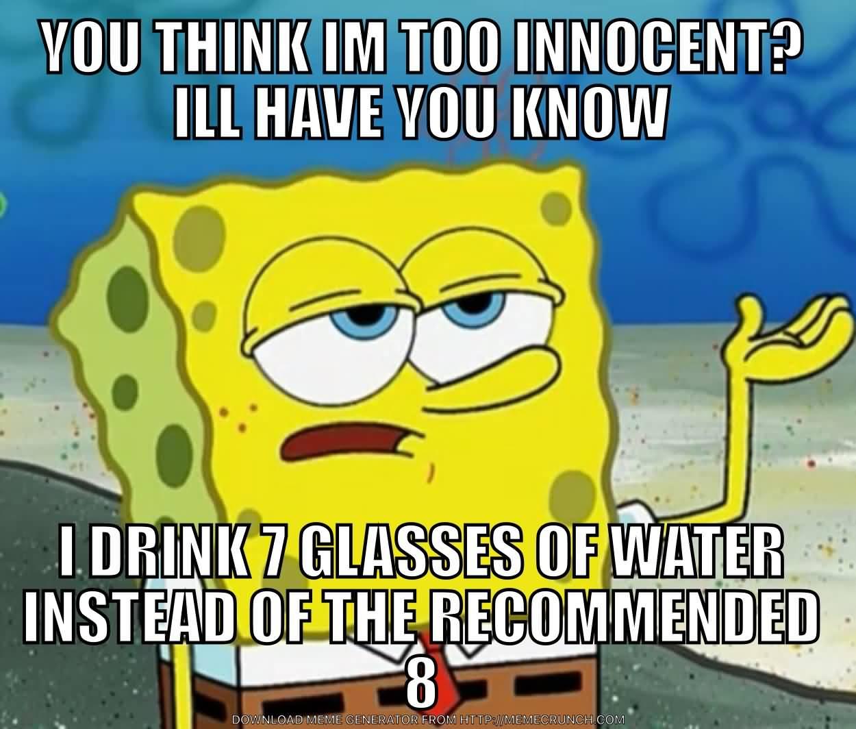Savage Spongebob Meme Image Photo Joke 15