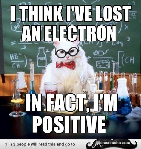 Science Cat Meme Funny Image Photo Joke 10