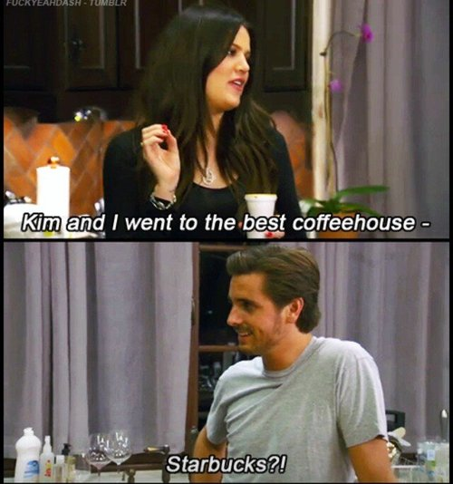 Scott Disick Meme Funny Image Photo Joke 04