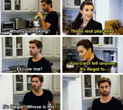 Scott Disick Meme Funny Image Photo Joke 06