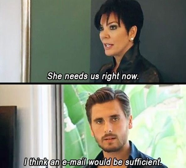 Scott Disick Meme Funny Image Photo Joke 09
