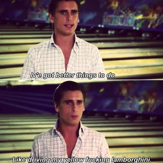Scott Disick Meme Funny Image Photo Joke 10