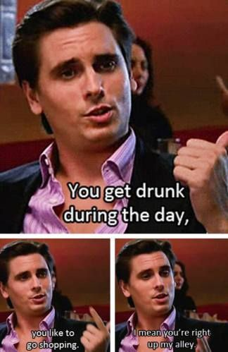 Scott Disick Meme Funny Image Photo Joke 14