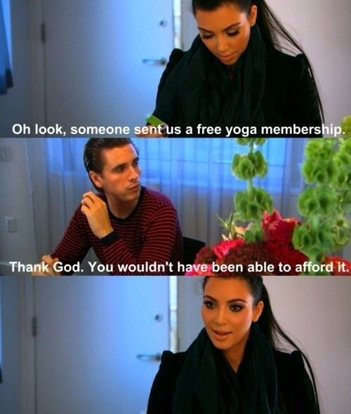 Scott Disick Meme Funny Image Photo Joke 15