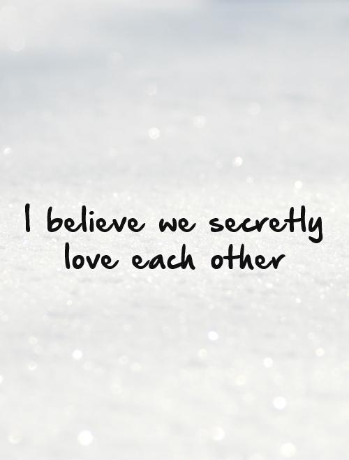Secret Love Quotes For Him Meme Image 03