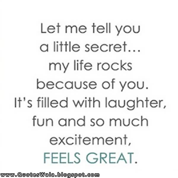 Secret Love Quotes For Him Meme Image 06