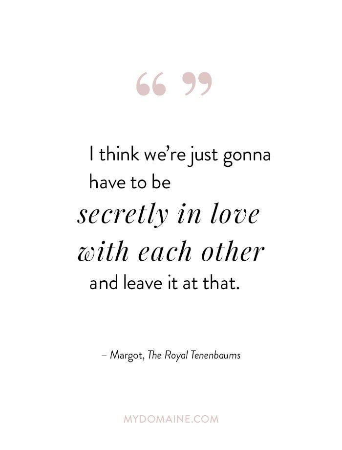 Secret Love Quotes For Him Meme Image 19