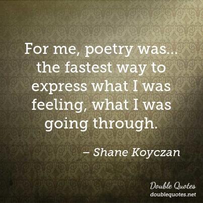 Shane Koyczan Quotes Meme Image 05