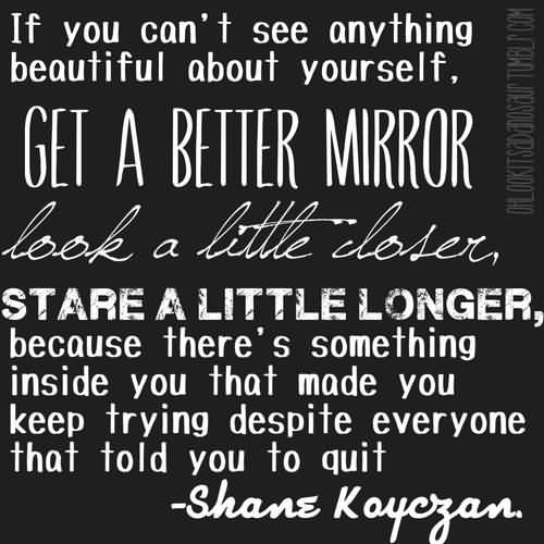 Shane Koyczan Quotes Meme Image 06