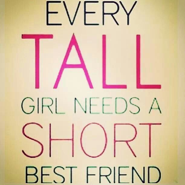Short Best Friend Quote Meme Image 03