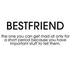 Short Best Friend Quote Meme Image 11