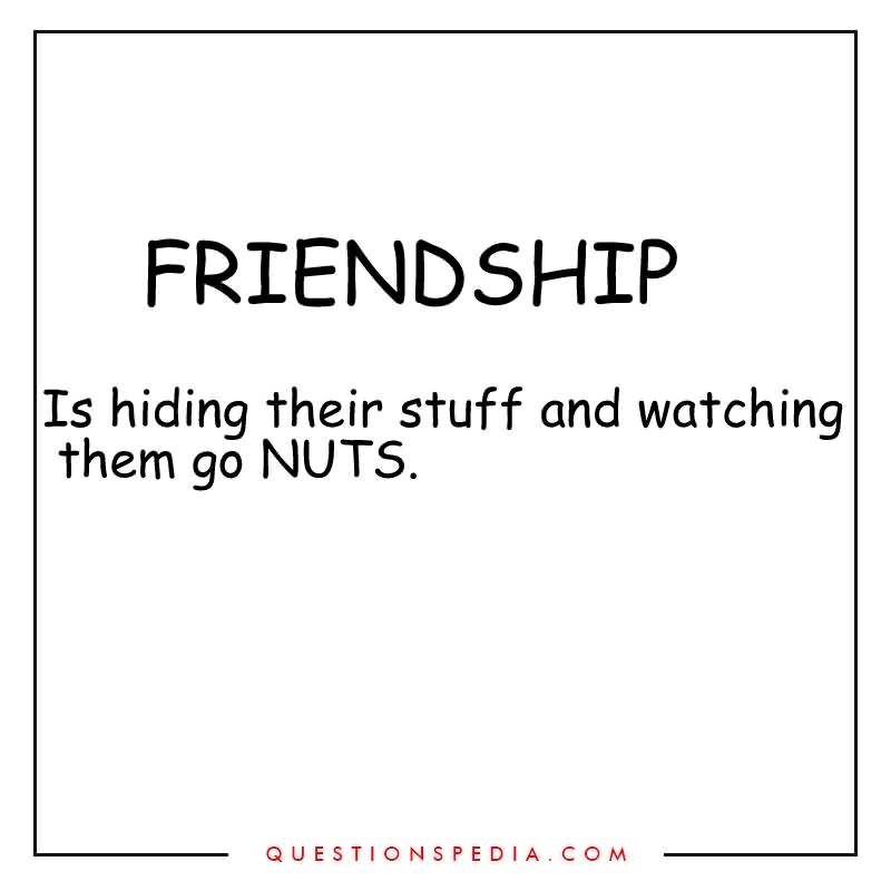 Short Best Friend Quote Meme Image 13
