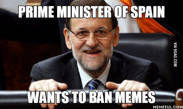 Spain Meme Funny Image Photo Joke 12