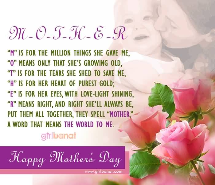 Tagalog Mothers Day Quotes
