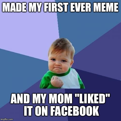 The First Meme Ever Funny Image Photo Joke 03