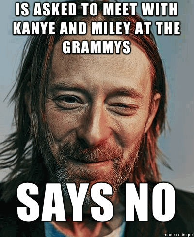 Thom Yorke Meme Funny Image Photo Joke 07