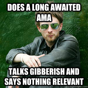 Thom Yorke Meme Funny Image Photo Joke 10