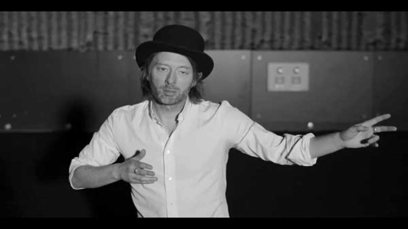 Thom Yorke Meme Funny Image Photo Joke 15