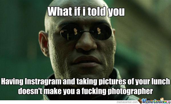 What If I Told You Meme Funny Image Photo Joke 10