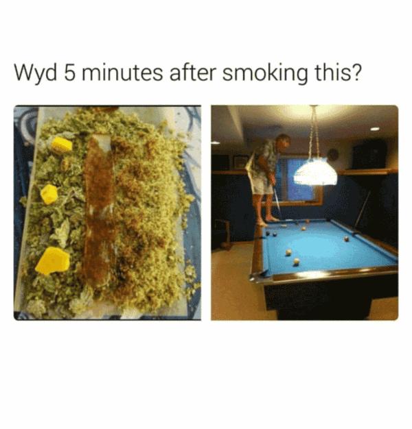 Wyd After Smoking This Meme Photo Joke 02