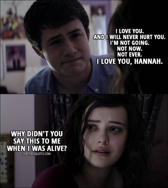 13 reasons why quotes 17