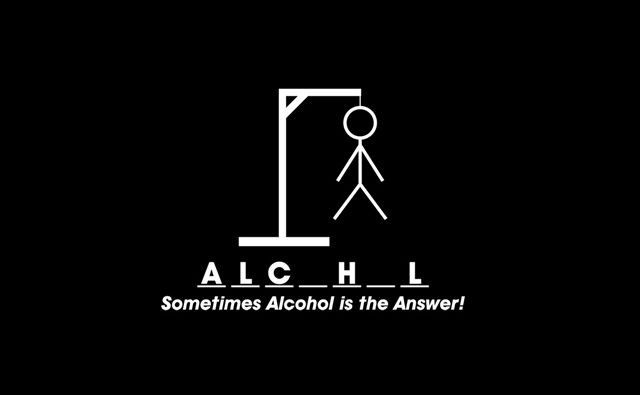 I Don T Have A Drinking Problem I Drink Get Drunk Fall: 21 Alcohol Quotes Sayings Images & Pictures