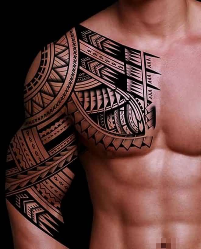 African Tattoo Design Picture 13