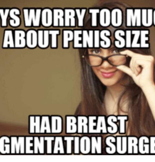 Big Penis Meme Funny Image Photo Joke 11