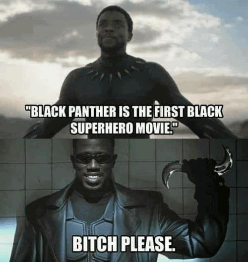 Black Panther Memes 10