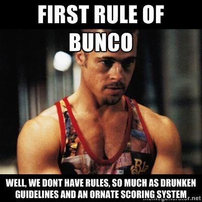 Bunco Meme Funny Image Photo Joke 01
