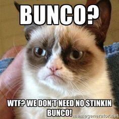 Bunco Meme Funny Image Photo Joke 10