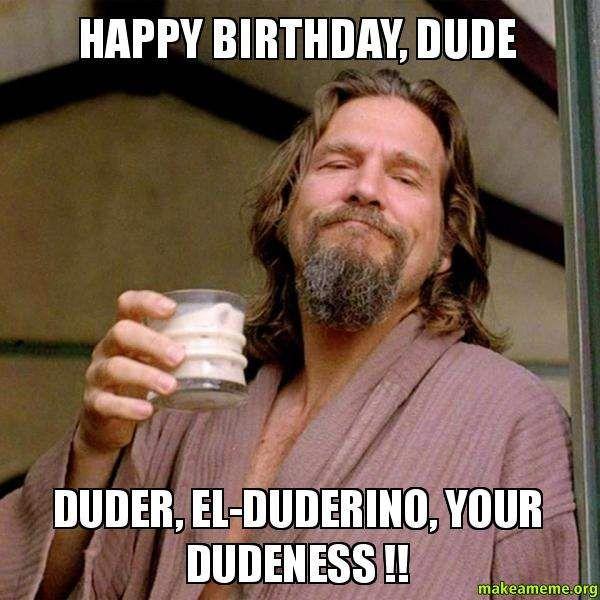 Crazy Happy Birthday Meme Image Joke 02