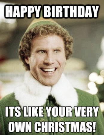 Crazy Happy Birthday Meme Image Joke 04